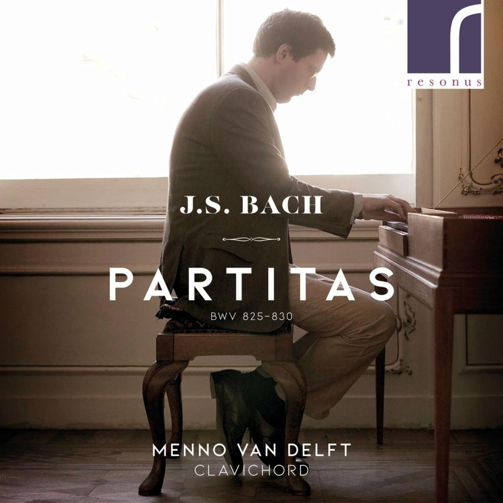 Bach : Suites anglaises, françaises et partitas pour clavier - Page 4 71vfna10