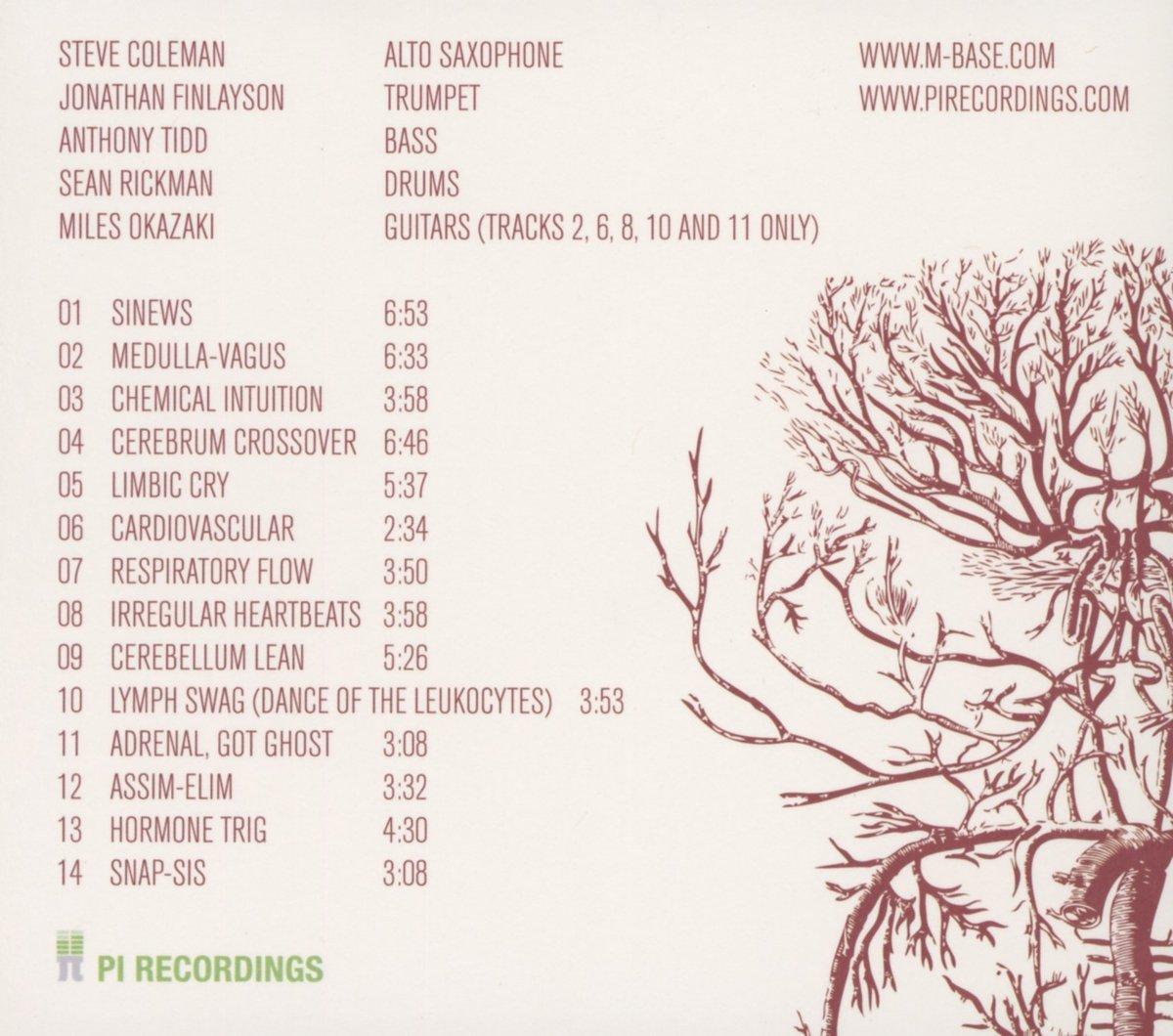 [Jazz] Playlist - Page 16 71zm2c10