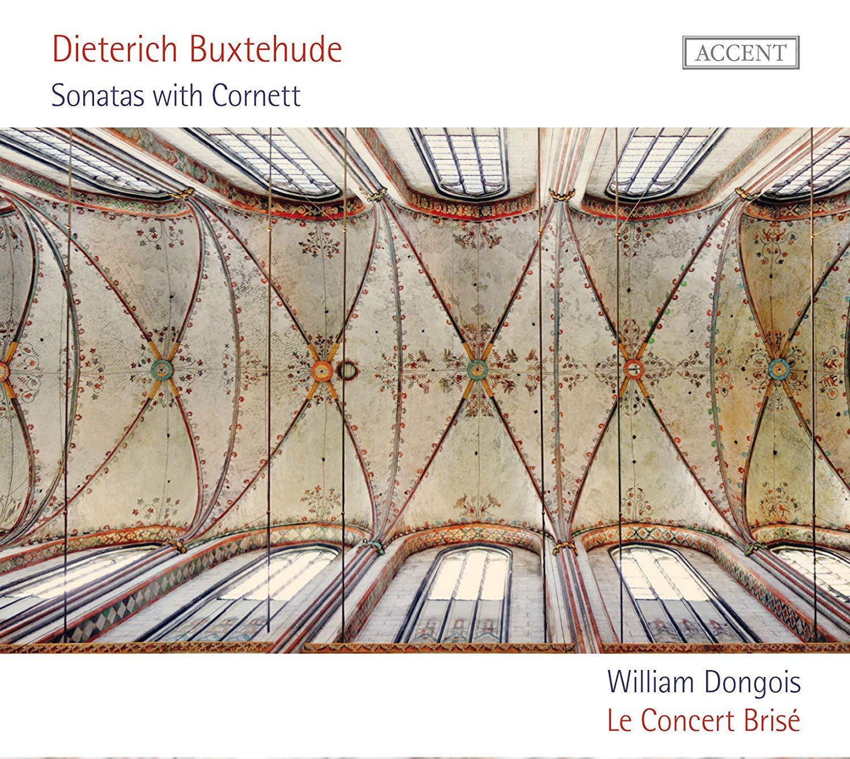 Dietrich Buxtehude : Œuvres vocales 81gokm10
