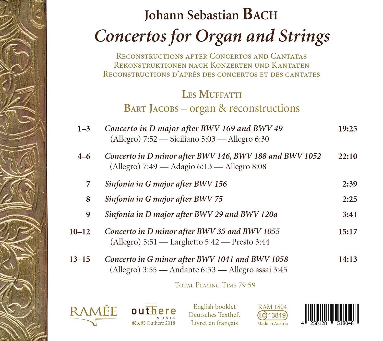 Bach - Oeuvres pour orgue - Page 7 81nog510
