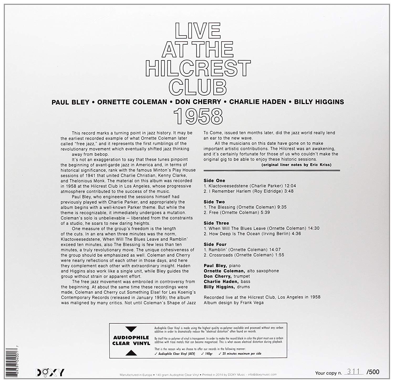 [Jazz] Playlist - Page 17 91zc8d10