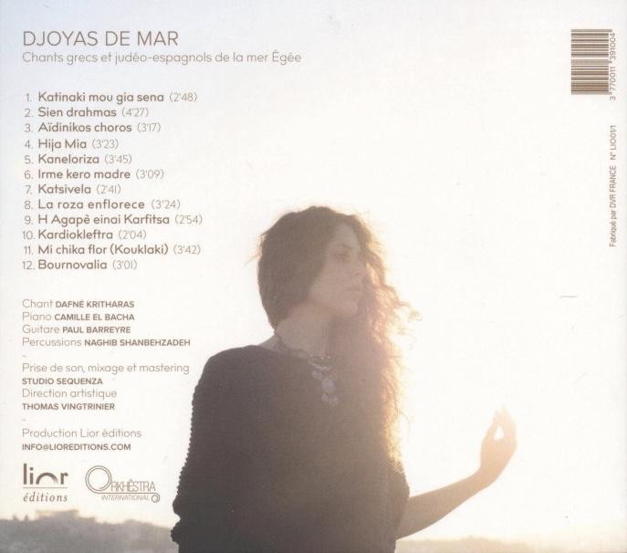 [Musiques du monde] Playlist - Page 6 Djoyas10