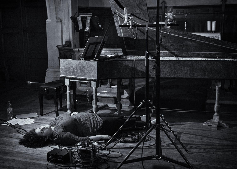 Domenico Scarlatti: discographie sélective - Page 6 Gordis10