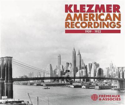 Musiques traditionnelles : Playlist - Page 18 Klezme10