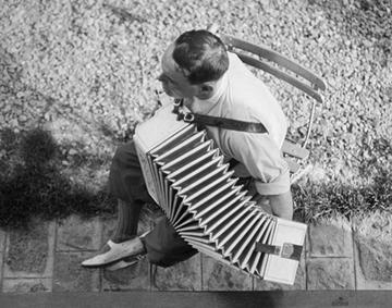 L'accordéon Photo410