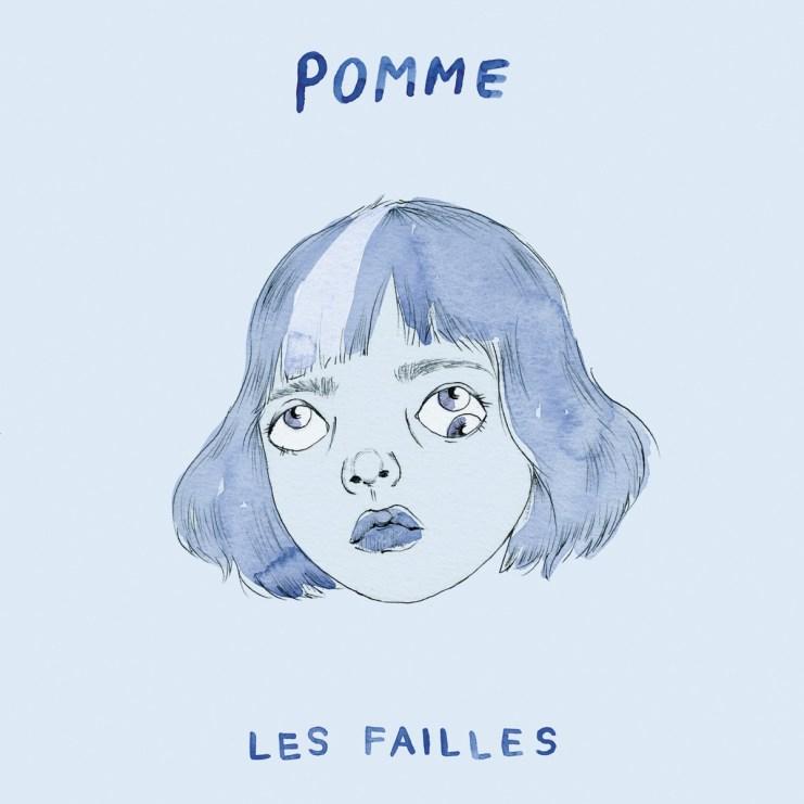 Chanson française-Playlist - Page 8 Pomme-10