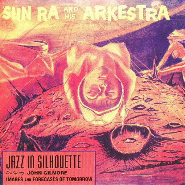 [jazz] Sun Ra R-250310