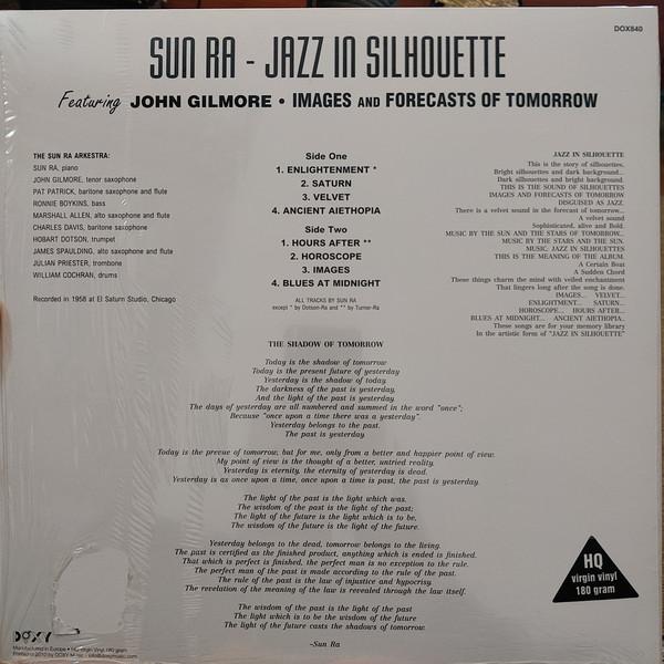 [jazz] Sun Ra R-250311