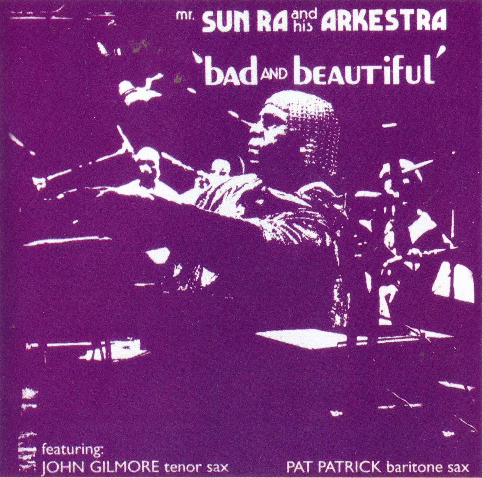 [jazz] Sun Ra Scan0010