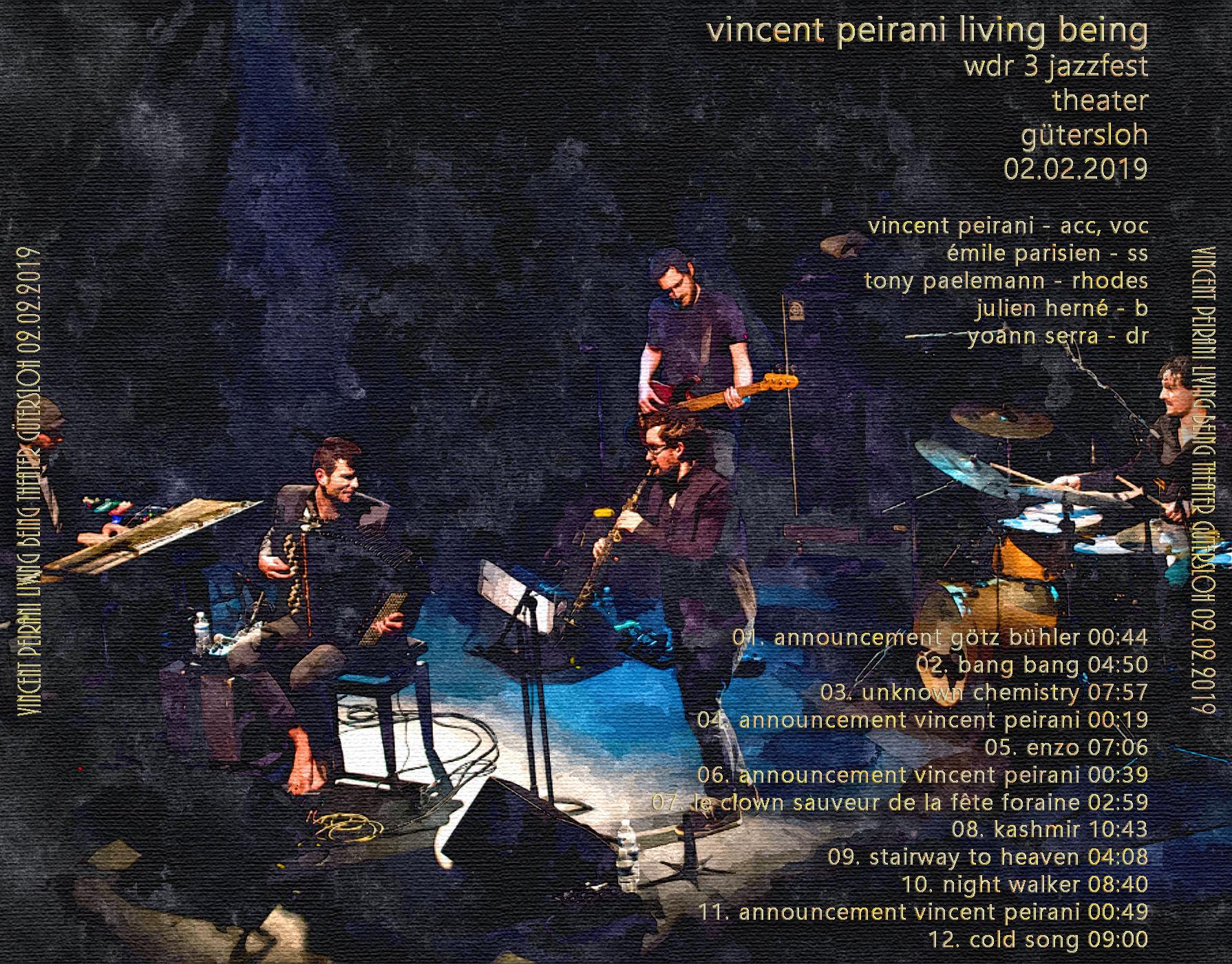 [Jazz] Playlist - Page 17 Vincen10
