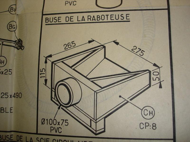 Une 636 en maintenance - Page 2 Deflec11