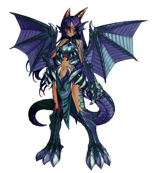 Elysium vs Fairy Tail  - Page 2 Akeya-11