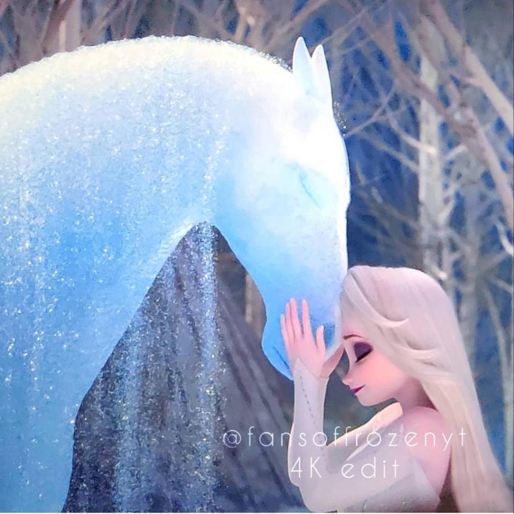 La Reine des Neiges II [Walt Disney - 2019] - Page 6 20191115