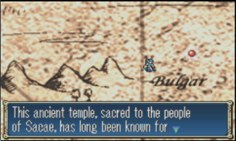 [Walkthrough] Blazing Sword 0313
