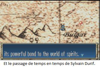 [Walkthrough] Blazing Sword 0413