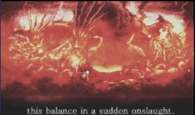 [Walkthrough] Blazing Sword 0610