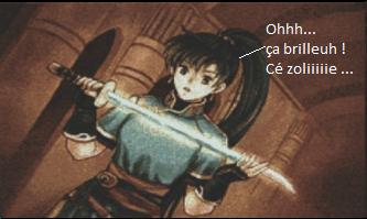 [Walkthrough] Blazing Sword 10711