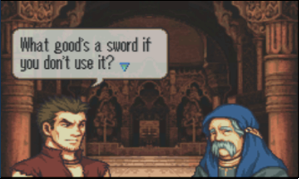 [Walkthrough] Blazing Sword 2113