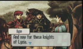 [Walkthrough] Blazing Sword 2712