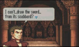 [Walkthrough] Blazing Sword 3113