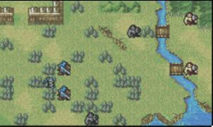 [Walkthrough] Blazing Sword 9510