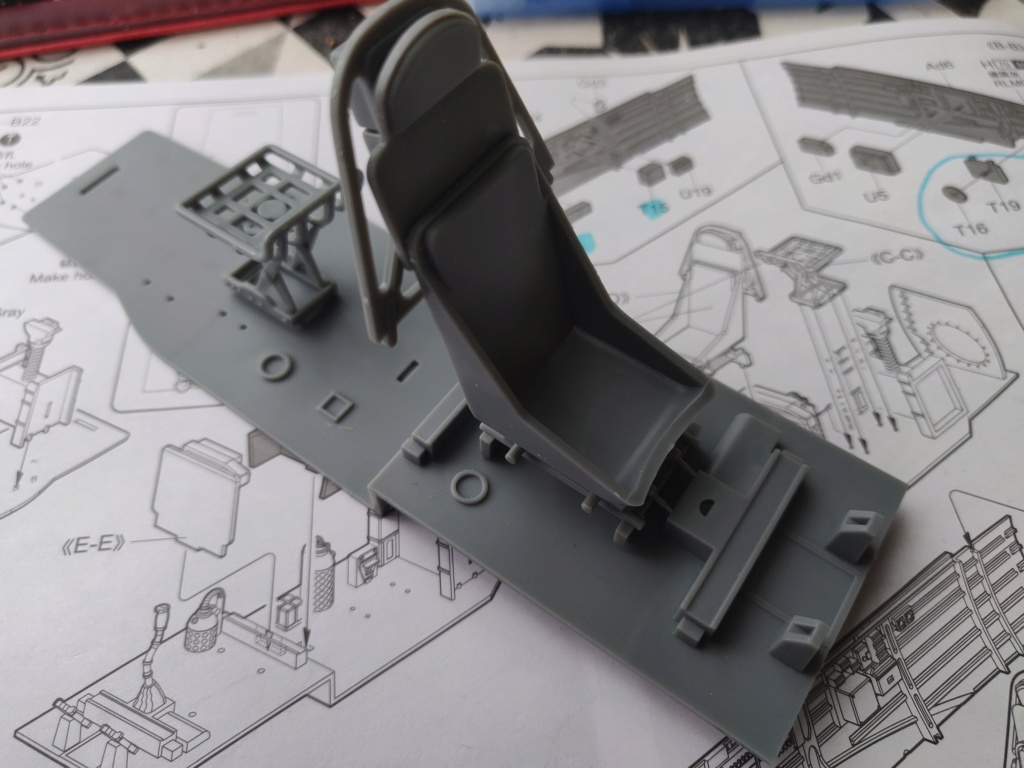 Junkers JU-87D-5 Trumpeter 1/24 Img_2044