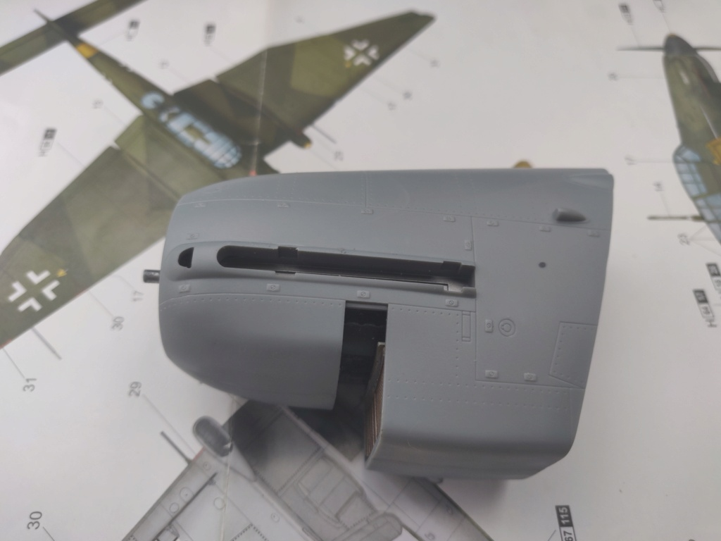 Junkers JU-87D-5 Trumpeter 1/24 - Page 3 Img_2069
