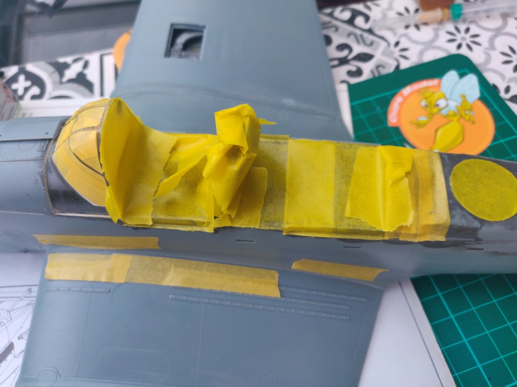 Junkers JU-87D-5 Trumpeter 1/24 - Page 3 Img_2076