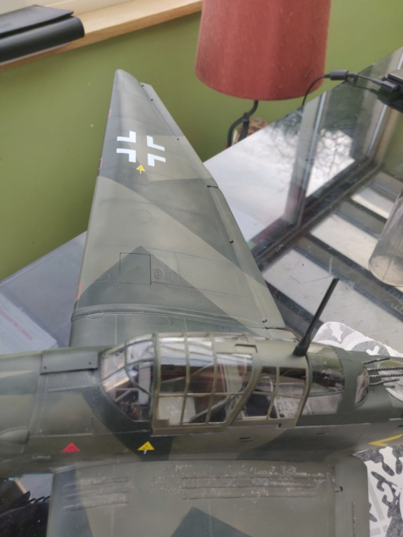Junkers JU-87D-5 Trumpeter 1/24 - Page 6 Img_2093
