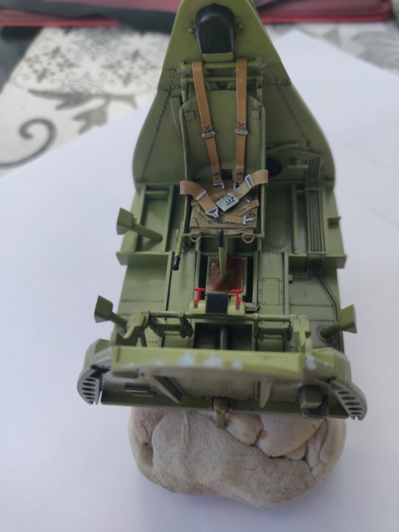 HELLCAT AIRFIX 1/24 - Page 2 Img_2112