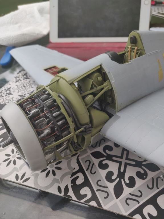 HELLCAT AIRFIX 1/24 - Page 5 Img_2136