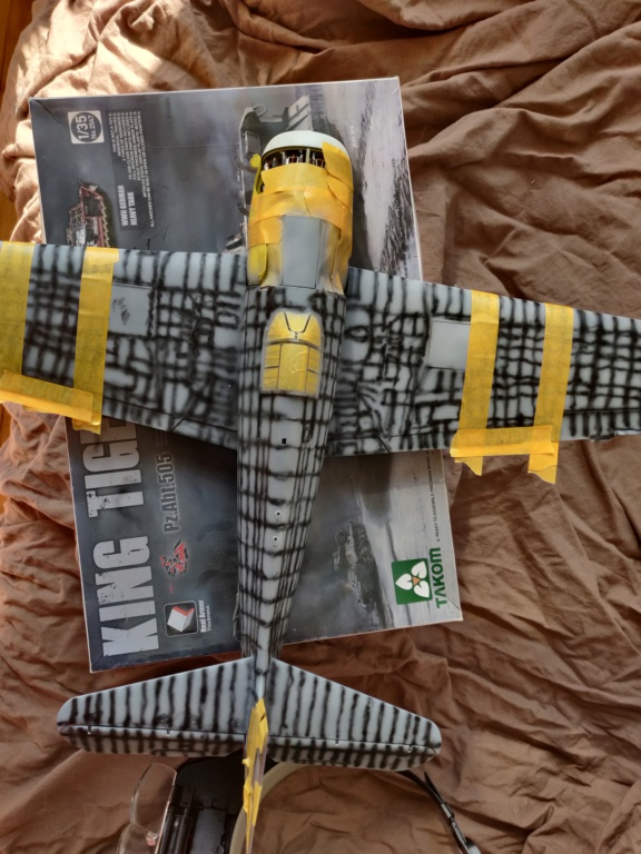 HELLCAT AIRFIX 1/24 - Page 6 Img_2138