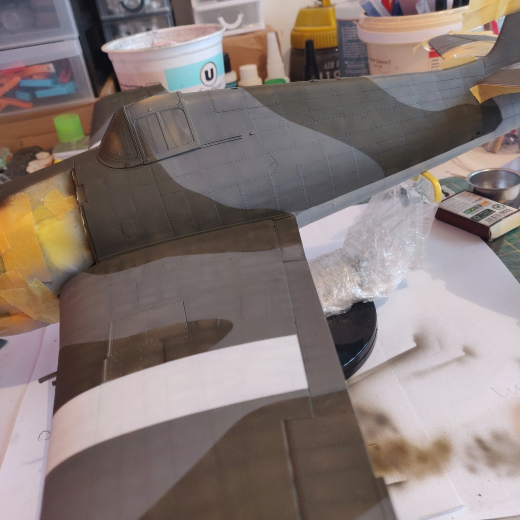 HELLCAT AIRFIX 1/24 - Page 7 Img_2161