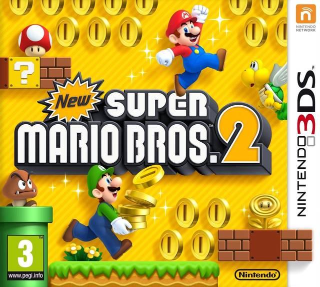 Les 10 jeux qu'il faut avoir sur une 3DS 23229710