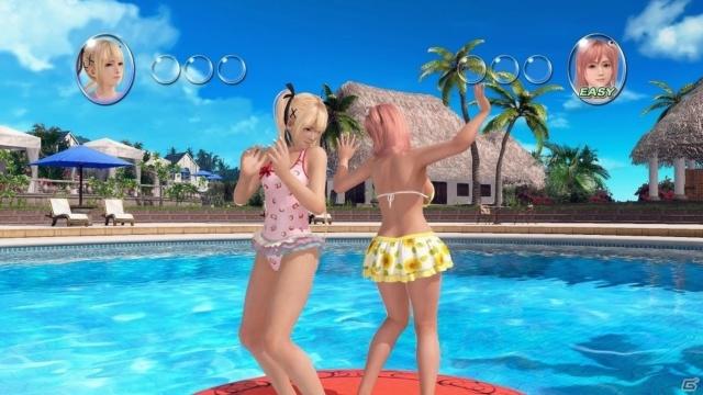 Dead or Alive Xtreme 3: Fortune / Venus (PS4 / PS Vita) Doax3_10