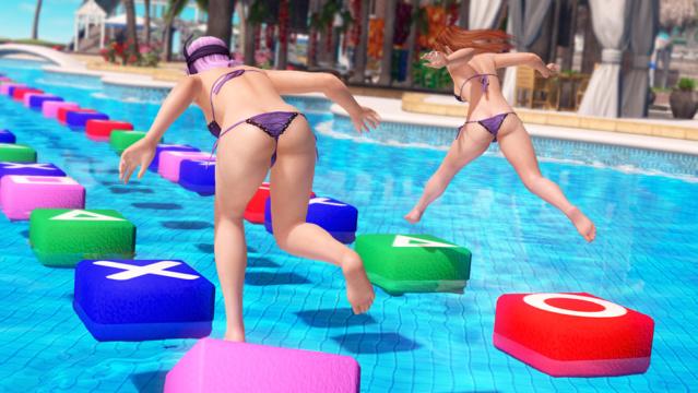 Dead or Alive Xtreme 3: Fortune / Venus (PS4 / PS Vita) Doax3_12