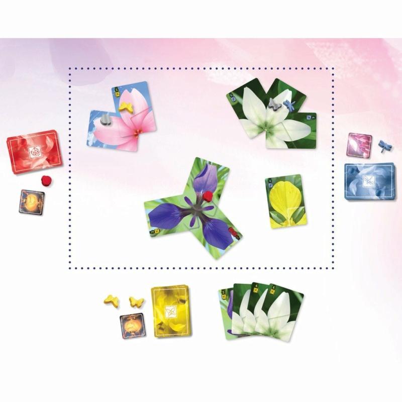 [Ludisme sur table]Jeux de plateaux, de cartes et autres joyeusetés ludique! - Page 20 Lotus10