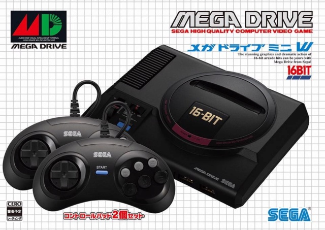 Le topic officiel de la Megadrive - Page 27 Md210