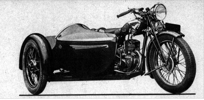 B.C.R. - Ce modèle unique de moto remporte le Grand prix Motul-Fondation du patrimoine 2018 Side10