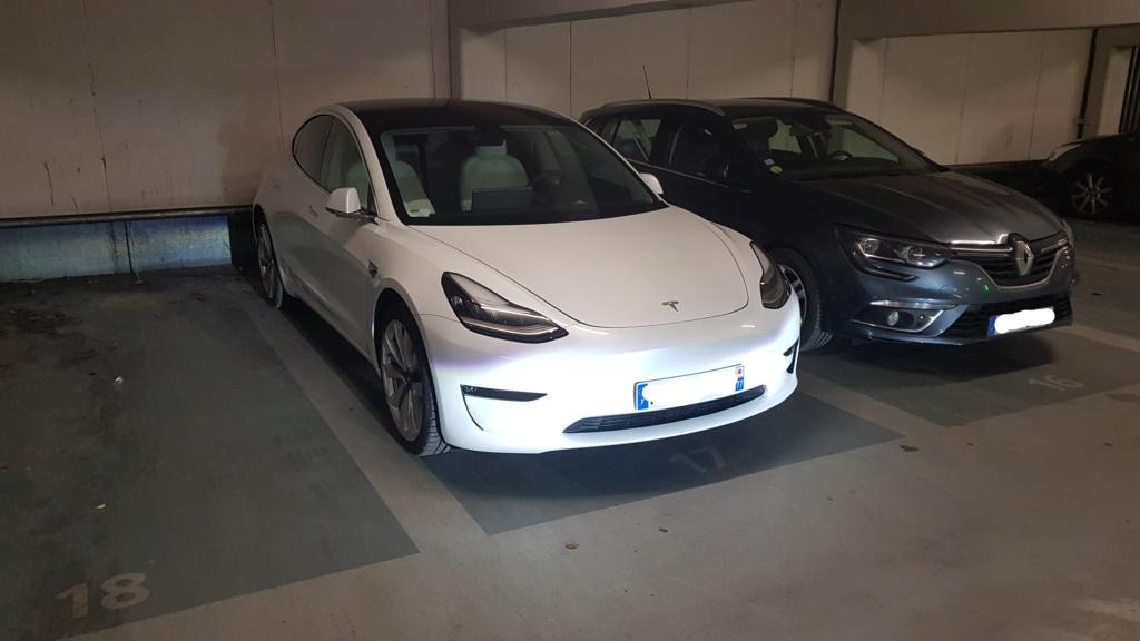 2016 - [Tesla] Model III - Page 12 20190311