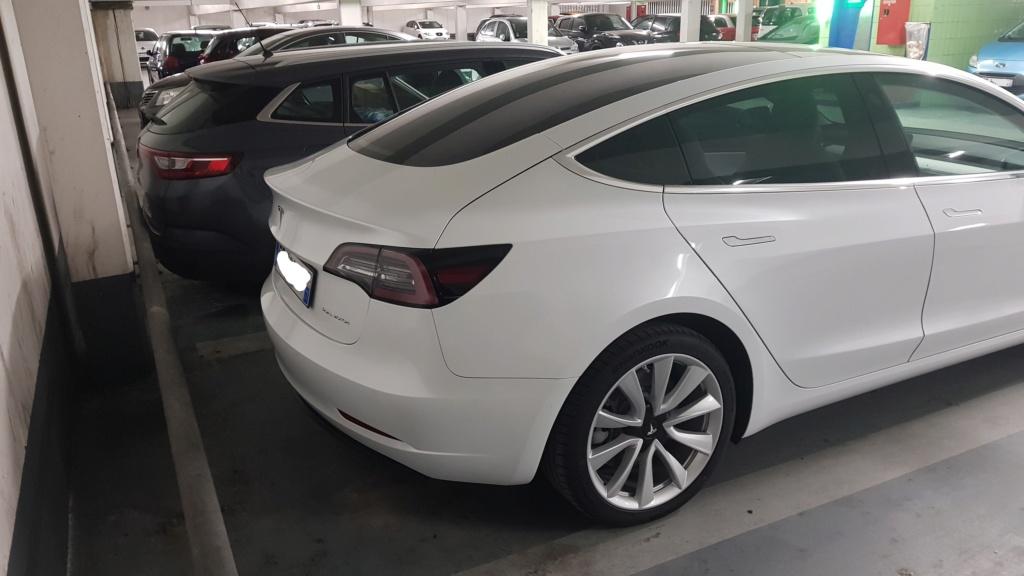 2016 - [Tesla] Model III - Page 12 20190312