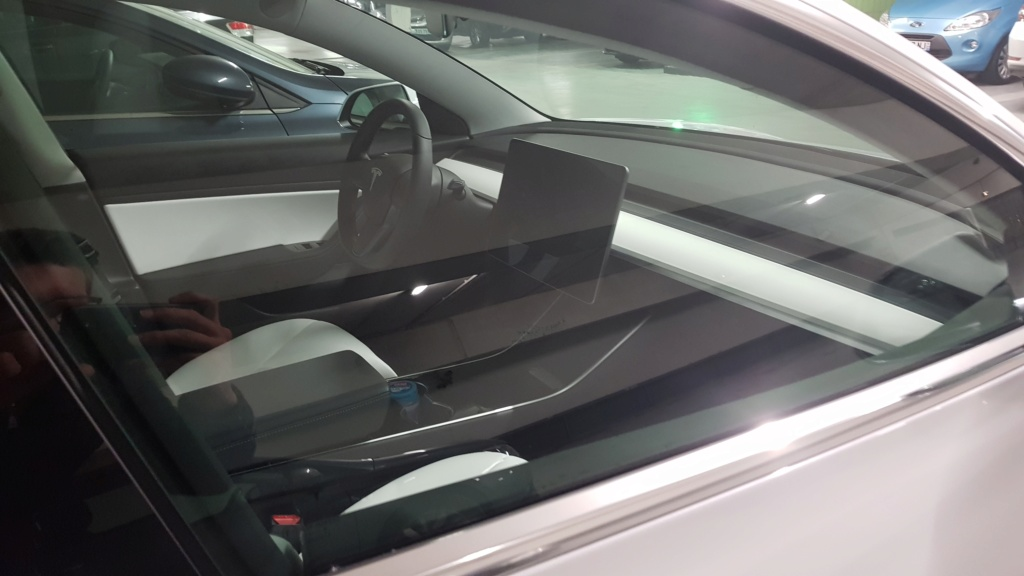 2016 - [Tesla] Model III - Page 12 20190313
