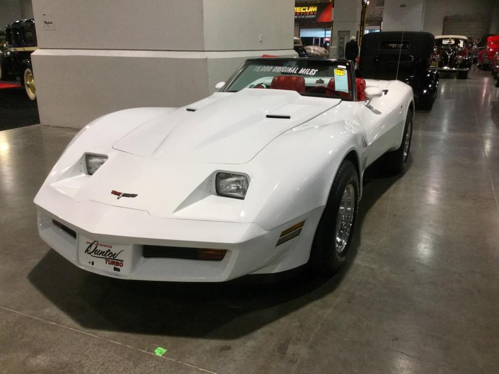 Découverte Corvette C3 Zora Duntov - Page 2 3216a910