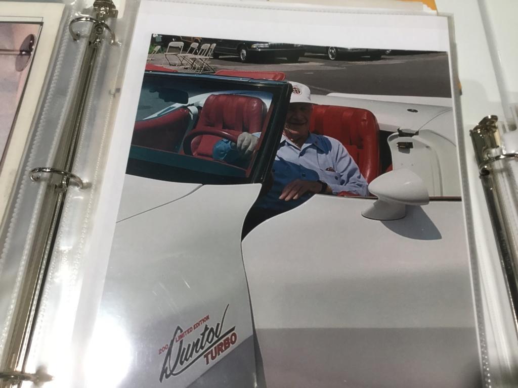 Découverte Corvette C3 Zora Duntov - Page 2 67268b10
