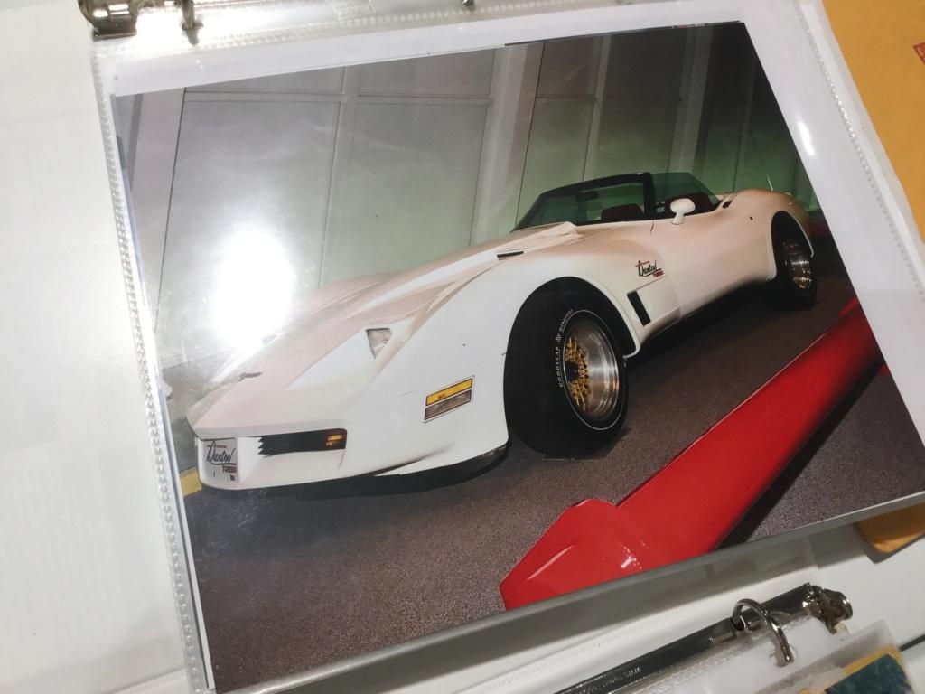 Découverte Corvette C3 Zora Duntov - Page 2 6eba1f10