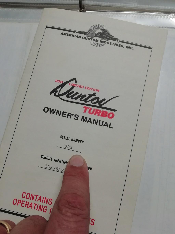 Découverte Corvette C3 Zora Duntov - Page 3 Img_2013