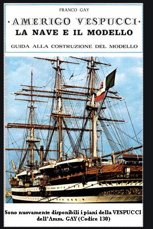 vespucci - cantiere Amerigo Vespucci Panart scala 1:84 - Pagina 2 1aamer10