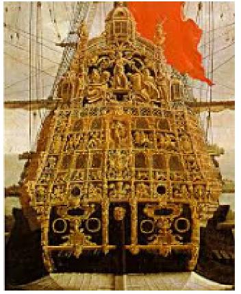 seas - autocostruzione - Sovereign of the seas 1aasov10