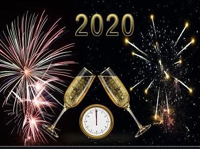 Buon Anno 2020 1aaugu10