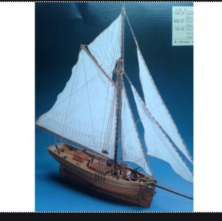 aiuto per modello antico di Cutter inglese 1ashen10